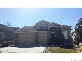 12351  Montano Way  , Castle Pines, CO 80108 (#3371257) :: The Krodel Team | Cherry Creek Properties, LLC