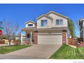 10224  Rotherwood Circle  , Highlands Ranch, CO 80130 (#3380999) :: Wisdom Real Estate