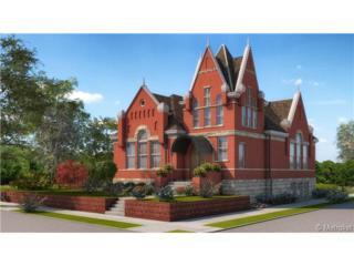 501 S Pearl Street  , Denver, CO 80209 (#3452911) :: Wisdom Real Estate