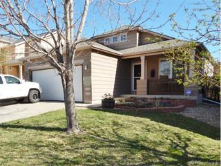 5403  Wangaratta Way  , Highlands Ranch, CO 80130 (#3481271) :: The Peak Properties Group