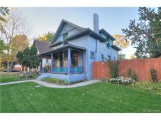 3079 W 34th Avenue  , Denver, CO 80211 (#3513858) :: Wisdom Real Estate