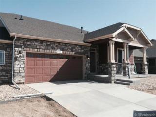5520  Pinto Street  , Frederick, CO 80504 (#3588179) :: The Peak Properties Group