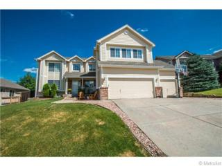 7765  Lebrun Court  , Lone Tree, CO 80124 (#3594470) :: The Peak Properties Group