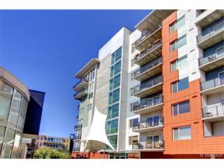 1475  Delgany Street  207, Denver, CO 80202 (#3598546) :: The Peak Properties Group