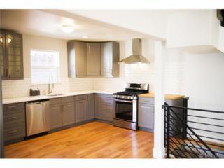 3445 N Tejon Street  , Denver, CO 80211 (#3651800) :: The Peak Properties Group