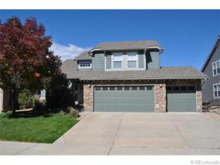 4683  Charing Court  , Castle Rock, CO 80109 (#3656166) :: The Peak Properties Group