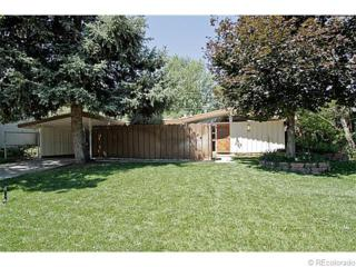 2525 S Meade Street  , Denver, CO 80219 (#3697928) :: Colorado Home Finder Realty