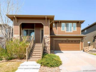 5505  Abbeywood Circle  , Highlands Ranch, CO 80130 (#3706863) :: The Peak Properties Group