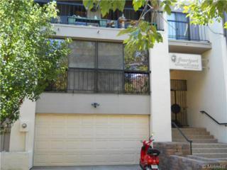 935  Pennsylvania Street  5, Denver, CO 80203 (#3785387) :: The Peak Properties Group