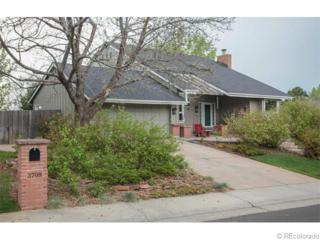 3708 E Geddes Place  , Centennial, CO 80122 (#3795041) :: The Healey Group