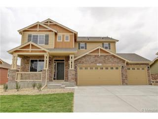 5509  Palomino Way  , Frederick, CO 80504 (#3800584) :: The Krodel Team | Cherry Creek Properties, LLC