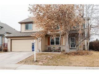1659 S Pitkin Street  , Aurora, CO 80017 (#3813609) :: Wisdom Real Estate