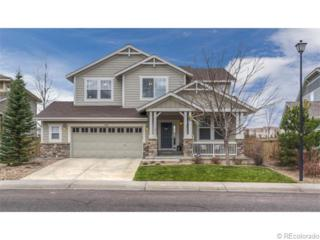 5071  Heatherglen Drive  , Highlands Ranch, CO 80130 (#3825341) :: The Peak Properties Group