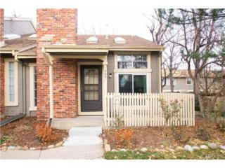 14091 E Radcliff Circle  , Aurora, CO 80015 (#3856257) :: The Krodel Team | Cherry Creek Properties, LLC