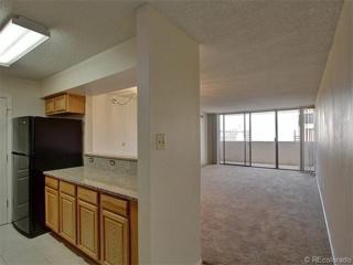 1020  15th Street  33EF, Denver, CO 80202 (#3879823) :: The Peak Properties Group