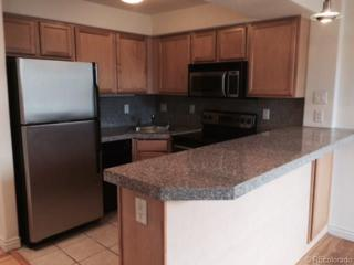 1833 N Williams Street  405, Denver, CO 80218 (#3888999) :: The Peak Properties Group