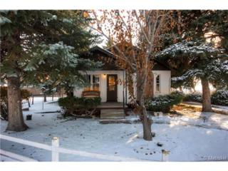 9190 W 64th Avenue  , Arvada, CO 80004 (#3918488) :: The Healey Group