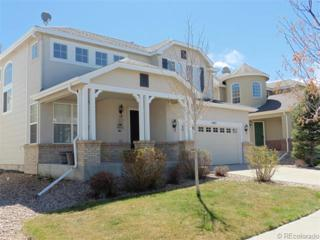 1465 S Haleyville Circle  , Aurora, CO 80018 (#3927411) :: Wisdom Real Estate
