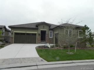 5175  Le Duc Lane  , Castle Rock, CO 80108 (#3956932) :: Colorado Home Finder Realty