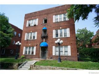 1351  Washington Street  17, Denver, CO 80203 (#3957489) :: The Peak Properties Group