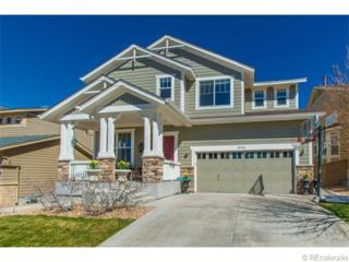10358  Fairlawn Trail  , Highlands Ranch, CO 80130 (#3978557) :: The Peak Properties Group