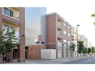 2550  Washington Street  404, Denver, CO 80205 (#4000017) :: The Peak Properties Group