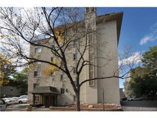 1125  Washington Street  205, Denver, CO 80203 (#4030764) :: The Peak Properties Group
