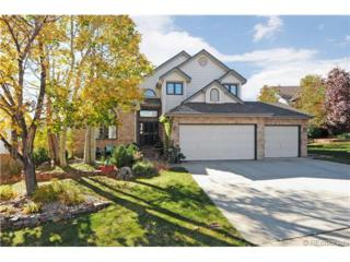 1310 S Gibson Court  , Superior, CO 80027 (#4040571) :: The Peak Properties Group