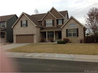 22213  Pebble Brook Lane  , Parker, CO 80138 (#4109560) :: The Krodel Team | Cherry Creek Properties, LLC