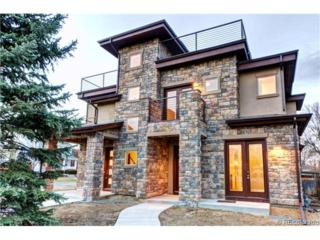 3349 W 20th Avenue  , Denver, CO 80211 (#4115641) :: The Healey Group