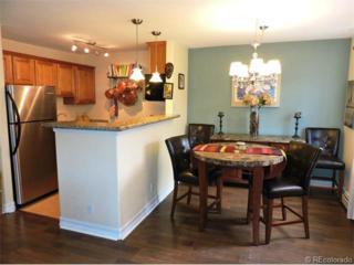 2345 N Clay Street  207, Denver, CO 80211 (#4161708) :: The Peak Properties Group