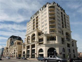 925  Lincoln Street  7G-S, Denver, CO 80203 (#4199530) :: The Peak Properties Group