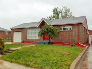10718  Murray Drive  , Northglenn, CO 80233 (#4208699) :: Colorado Home Finder Realty