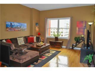 1950  Logan Street  614, Denver, CO 80203 (#4252163) :: The Peak Properties Group