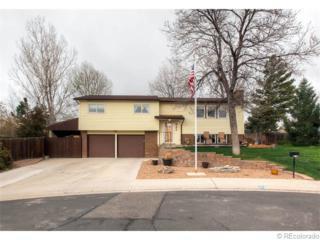 932  Coral Court  , Castle Rock, CO 80104 (#4255227) :: The Peak Properties Group