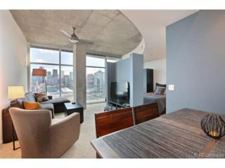 1700  Bassett Street  1221, Denver, CO 80202 (#4284077) :: The Peak Properties Group