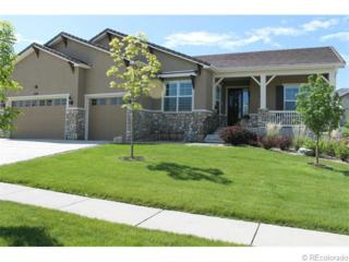 4514  Silver Mountain Loop  , Broomfield, CO 80023 (#4286291) :: The Healey Group