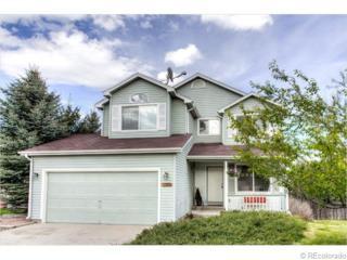 388  Lionel Lane  , Elizabeth, CO 80107 (#4302021) :: Colorado Home Finder Realty
