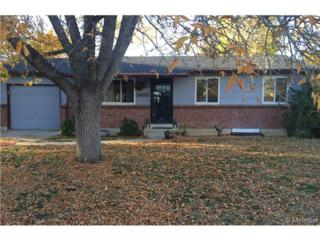 7485  Kendall Street  , Arvada, CO 80003 (#4326361) :: The Healey Group