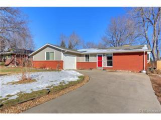 6444  Parfet Street  , Arvada, CO 80004 (#4359752) :: The Krodel Team | Cherry Creek Properties, LLC