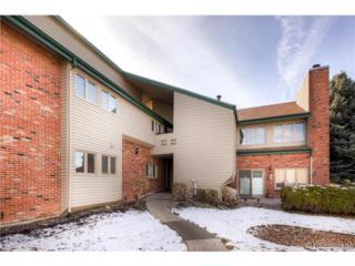 7847 S University Way  , Centennial, CO 80122 (#4394275) :: The Krodel Team | Cherry Creek Properties, LLC