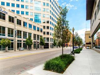 1800  15th Street  205, Denver, CO 80202 (#4441024) :: The Peak Properties Group