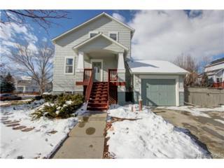 751  Thornwood Circle  , Longmont, CO 80503 (#4444623) :: The Peak Properties Group