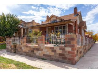 1597  Hooker Street  , Denver, CO 80204 (#4473931) :: The Healey Group