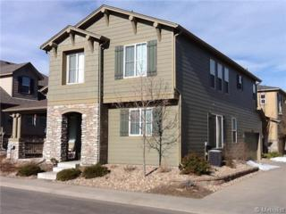 3855  Blue Pine Circle  , Highlands Ranch, CO 80126 (#4474247) :: The Peak Properties Group