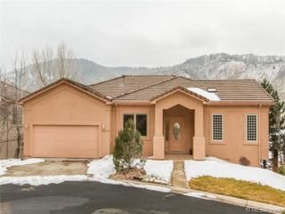 6619  Bright Water Trail  , Littleton, CO 80125 (#4529344) :: The Healey Group