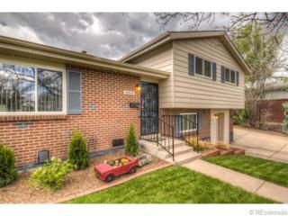 989  Evanston Street  , Aurora, CO 80011 (#4569172) :: The Peak Properties Group
