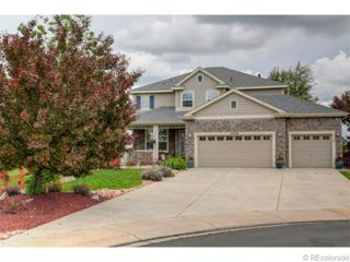 4456  Eagle River Run  , Broomfield, CO 80023 (#4617584) :: The Peak Properties Group