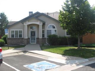 2958 S Zeno Way  , Aurora, CO 80013 (#4621728) :: Colorado Home Finder Realty