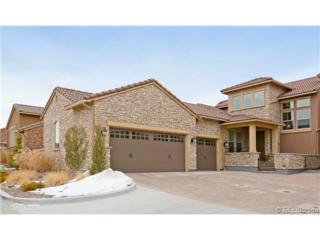 9369  Viaggio Way  , Highlands Ranch, CO 80126 (#4654012) :: The Peak Properties Group